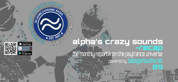 Alphas Crazy Sounds